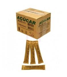 Açúcar mascavo Junior sachê caixa 250 x 6 g