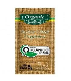 Açúcar mascavo Junior sachê organico