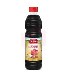 Aroma de baunilha Cepêra pet 500 ml