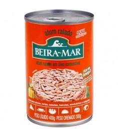 Atum ralado Beira-mar lata 400 g
