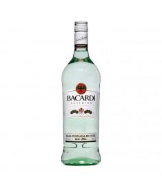 Rum Bacardi Prata 980 ml