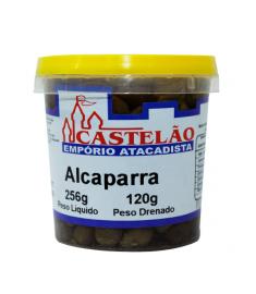 Alcaparra Castelão
