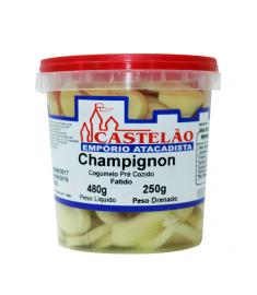 Champignon Castelão