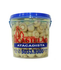 Cogumelo Inteiro Castelao