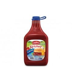 Ketchup Cepêra galão 3,5 kg