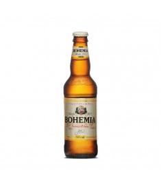 Cerveja Bohemia pilsen long neck 355 ml