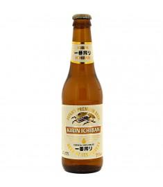 Cerveja Kirin Ichiban long neck 355 ml