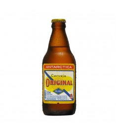 Cerveja Original pilsen long neck 300 ml