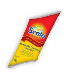 Cheddar Scala bisnaga 1,8 kg