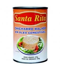Chicharro Santa Rita lata 410 g