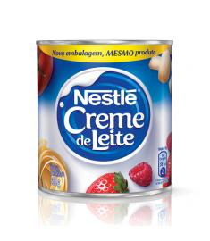 Creme de Leite Nestlé lata 300 g