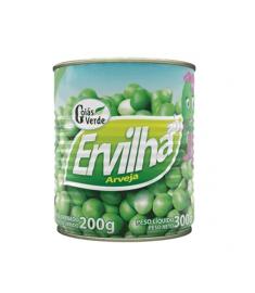 Ervilha Goias Verde lata 200 g