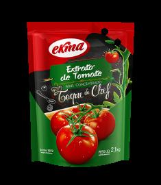 Extrato de Tomate  Ekma 2,1Kg
