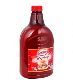 Ketchup Ekma galão 3,3 kg