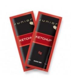 Ketchup Junior sachê caixa  182 x 8 g