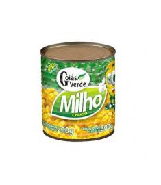 Milho Verde Goias Verde