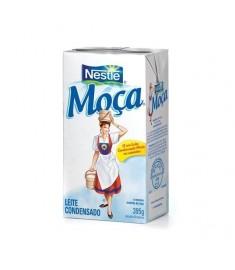 Leite condensado Nestlé Moça TP 395 g