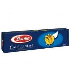 Macarrão capellini n.1 Barilla caixa 500 g
