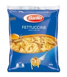 Macarrão fettuccine Barilla pacote 500 g