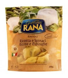 Macarrão ravioli Rana ricota e espinafre 250g