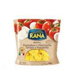 Macarrão ravioli Rana tomate e mozzarella 250g