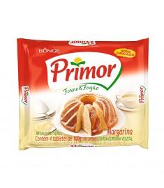 Margarina Primor forno & fogão pacote 400g