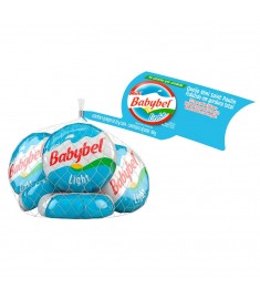 Mini Babybel light 100 g