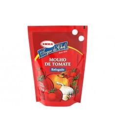 Molho de tomate refogado Ekma pacote 2 kg