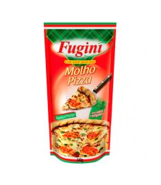 Molho Pizza  Fugini pacote 340 g