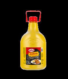 Mostarda Ekma galão 3,3 kg