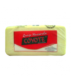 Queijo Mussarela Coyote