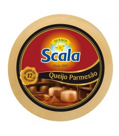 Queijo parmesão Scala premium