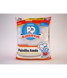 Polvilho azedo PQ pacote 500 g