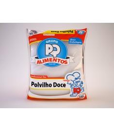 Polvilho doce PQ pacote 500 g