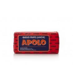 Queijo prato Apolo