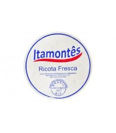 Ricota fresca Itamontês