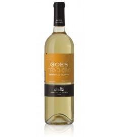 Vinho Góes Tradição branco suave 720 ml