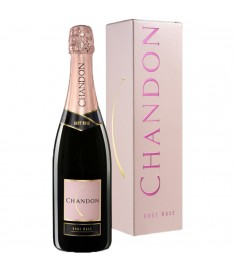 Vinho Chandon espumante brut rosé 750 ml
