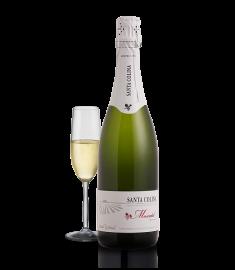 Vinho Santa Colina espumante moscatel 750 ml