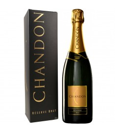 Vinho Chandon espumante réserve brut 750 ml