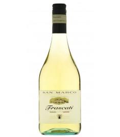 Vinho italiano Frascati San Marco branco seco 750 ml