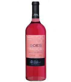 Vinho Góes Tradição rosé licoroso 720 ml