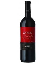 Vinho Góes Tradição tinto suave 720 ml