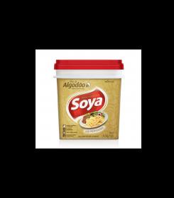 Óleo de slgodão Soya balde